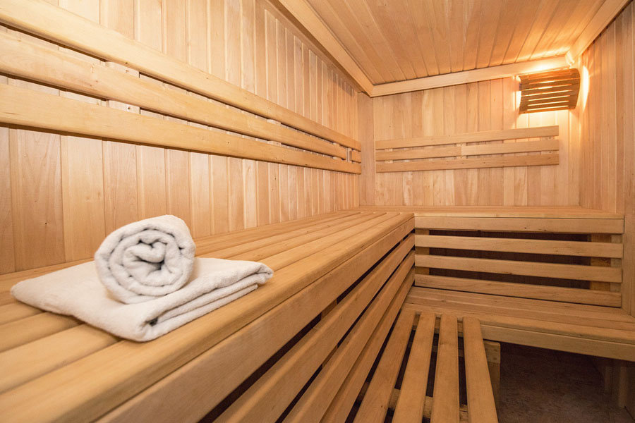 Manchester Basement Conversion Case Study - Home Sauna