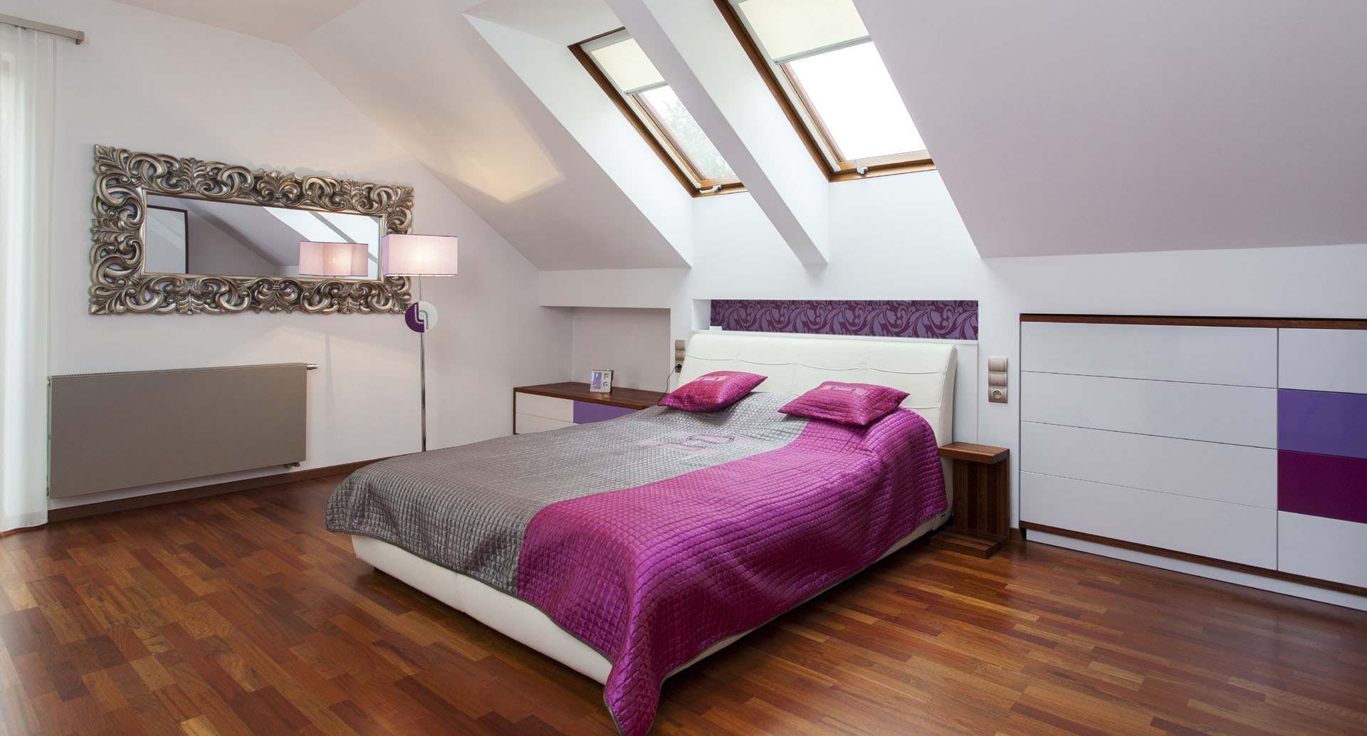 Professional Attic & Loft Conversions in Manchester